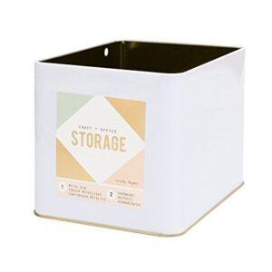 Wire System - CP - Storage - Large Bin - P