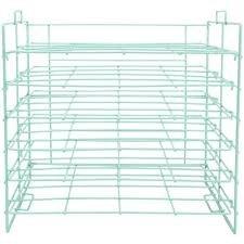 Desktop Storage - CP - Storage - Paper Rack - P