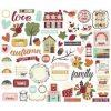 Bits & Pieces - Vintage Blessings - P