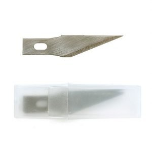 Craft Knife - Replacement Blades - P