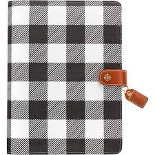 Buffalo Plaid A5 Kit - P