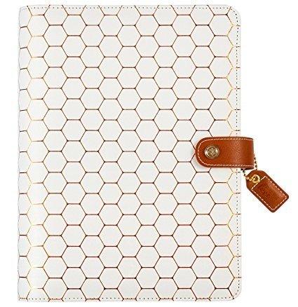 Copper Hexagon A5 Kit - P