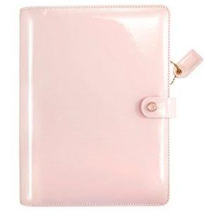 Patent Petal Pink A5 Kit - P