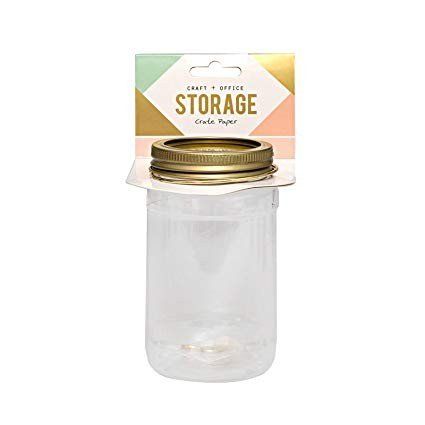 Wire System - CP - Storage - Mason Jar - P