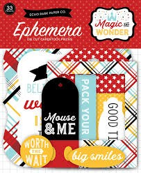Ephemera - Magic & Wonder