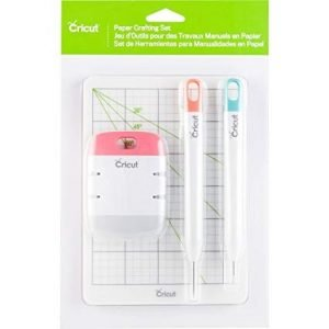 CRICUT PAPER CRAFTING TOOL SET - P