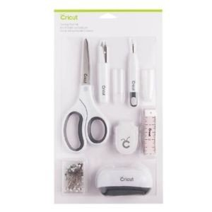 CRICUT SEWING KIT SET - P