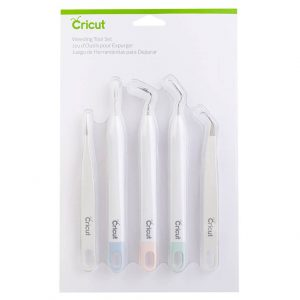 CRICUT WEEDING TOOL SET (5 TOOLS) - P