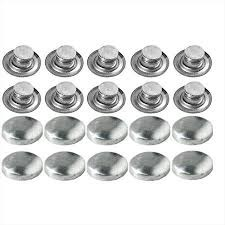 16mm Magnet Daddies (8 pieces) - P
