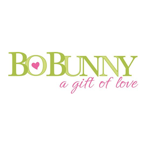 Bo Bunny Scrapbook