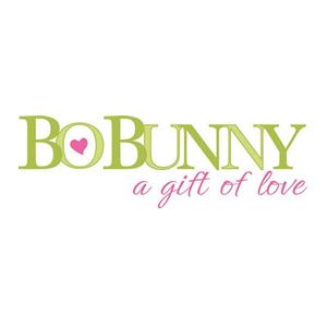 Bo Bunny Scrapbook