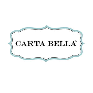 Carta Bela Scrapbook