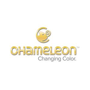 Chameleon Scrapbook