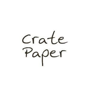 Crate Paper Scrapbook
