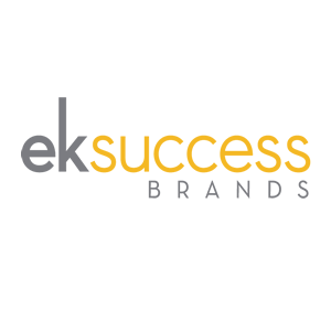 Ek Success Scrapbook