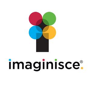 Imaginisce Scrapbook