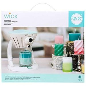 Wick - Candle Maker - P
