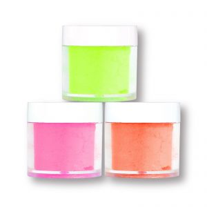 Accessories Wax Dye - Neon (3 Piece) - P