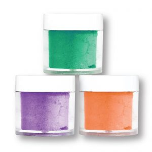 Accessories Wax Dye - Secondary (3 Piece) - P