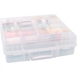 Craft Storage Bins - Washi Storage Bin - P
