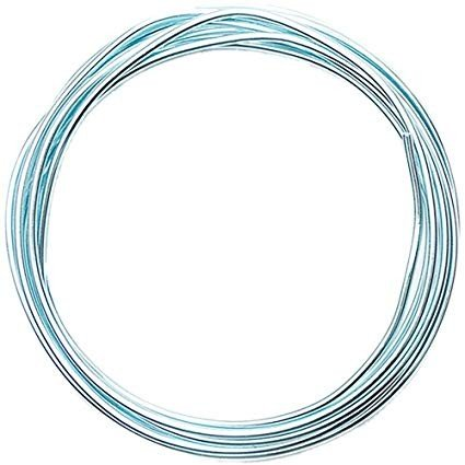 Happy Jig - Color Wire - Mint - 6 yds - P